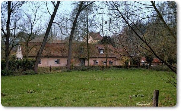 maison à Mullen (Belgique)